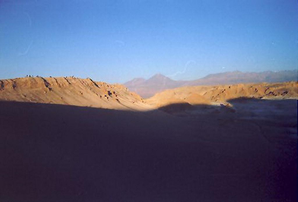 Salar de Atacama-Chile 1