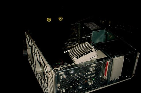 cat cpu Dark