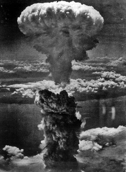 Nagasaki Bomb