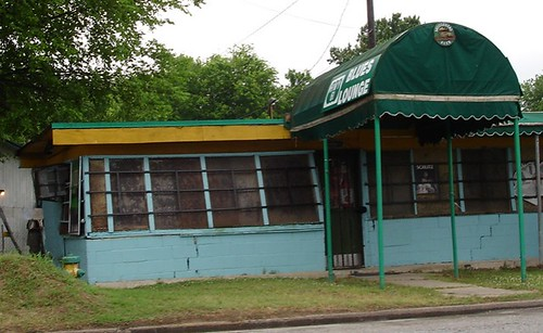 Highway 61 Blues Lounge, Leland MS