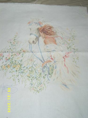 Spring Ride - Lanarte Kit