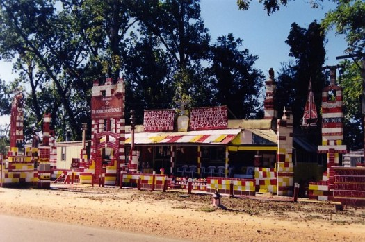 Margaret's Grocery, 2001, Just Outside Vicksburg MS