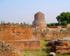 Stupa - Sarnath