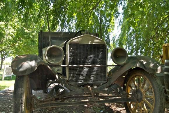 Bogle Ford Pickup Truck