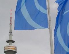 Munich - TV Tower