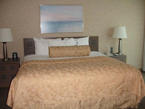 Hilton Inn and Suites, Markham / Toronto, Ontario
