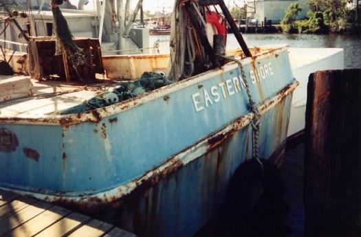 Eastern Shore Ship at Bayou La Batre, AL