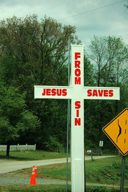 North Carolina Cross