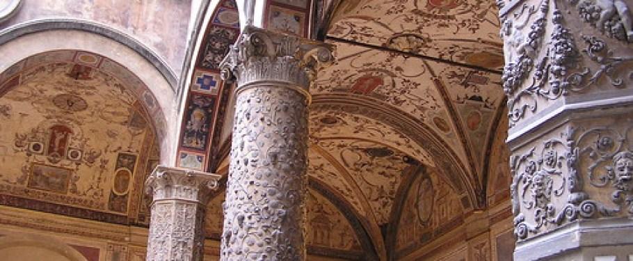 Florencia La Toscana Italia 05