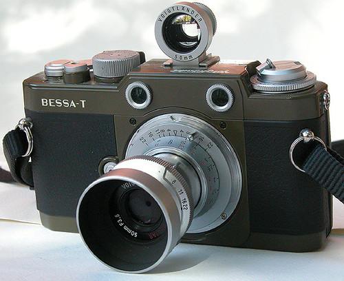 Bessa T101