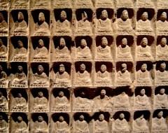 Relief  - Shanghai Museum