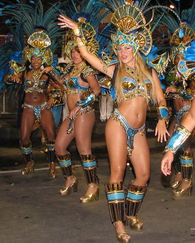 Vila_Isabel, samba & platform sandals