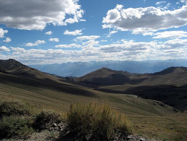 Image result for white mountain range