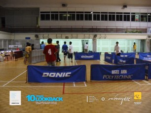13062004 - NPSU.FOC.0405.Official.Camp.Dae.0 - Preparation.Of.Sports.Hall - Pic 02
