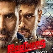 Brothers Songs.pk 2015 Hindi Movie Audio Songs Mp3 Download.