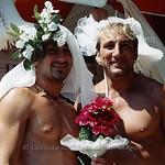 San Diego Pride Parade and Festival 1998