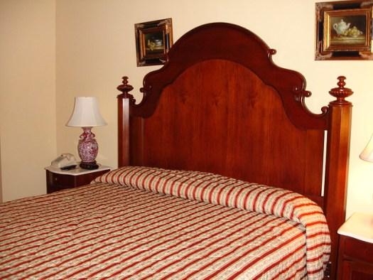 St. James Hotel Room, Selma AL