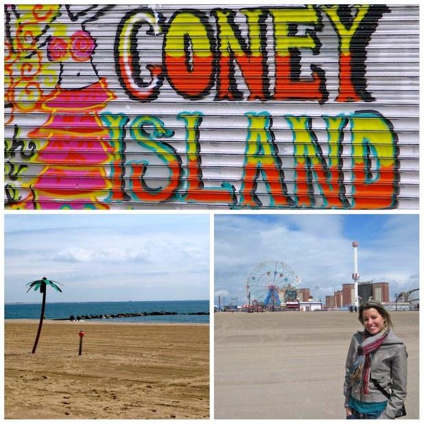 Coney Island gratis
