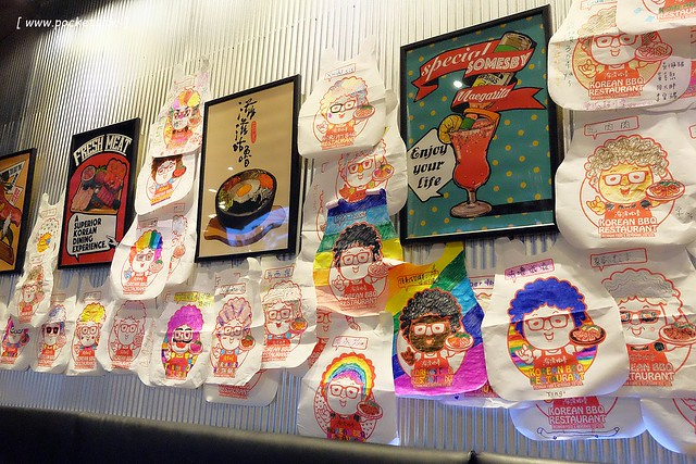 30799212934 cc819bf4c7 z - 滋滋咕嚕쩝쩝꿀꺽韓式烤肉專門店:藝人納豆開的韓式烤肉店(已歇業