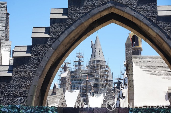 Photo Update - Universal Studios Hollywood - July 13, 2015