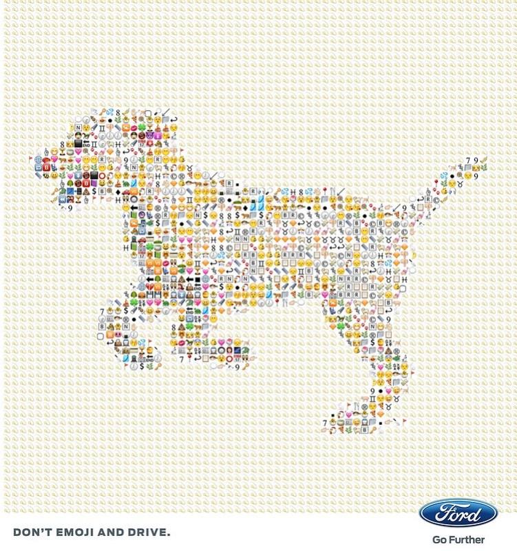 Ford - #WorldEmojiDay Dog