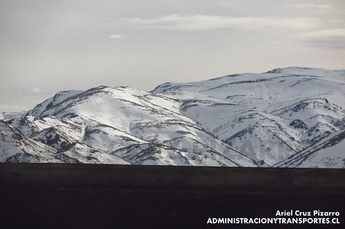 Cordillera de los Andes - DLWB82