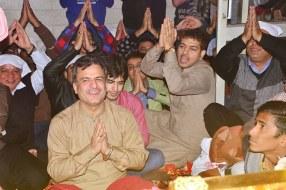 Sain Sadhram Sahib @ Delhi Dham (9)