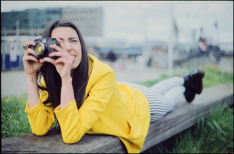 Expired Kodak Elitechrome 100