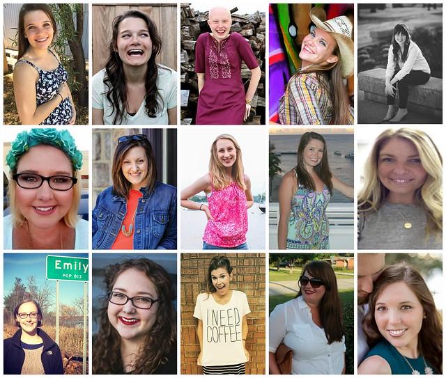 Summer Giveaway Hosts