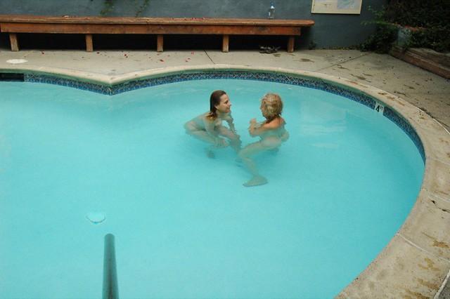 Heart pool