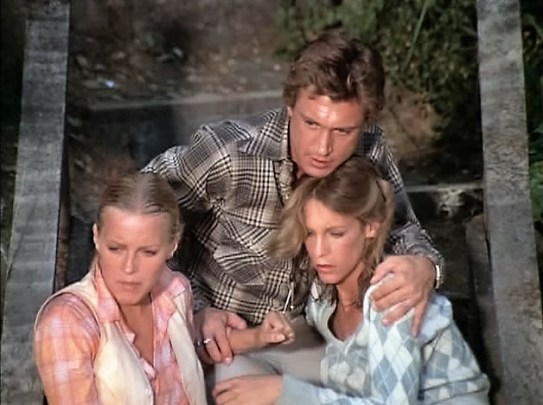 Charlie's Angels - Winning is For Losers (28)