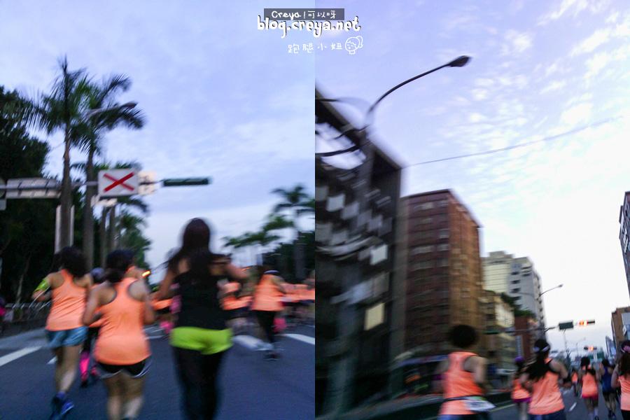 2015.6.22 | 跑腿小妞| 那一年我昏倒的 2015 NIKE #WERUNTPE 女生半馬 女子 WE RUN TPE Taipei 賽事 13