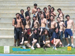 17062004 - NPSU.FOC.0405.Official.Camp.Dae.4 - Photo-Takin.Session - Shaman Famili - InFormal 1