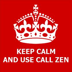 Call Zen