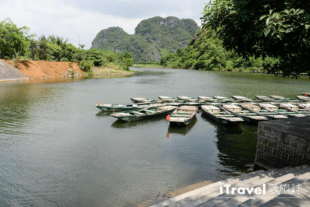 越南河内陆龙湾游船体验 (11)