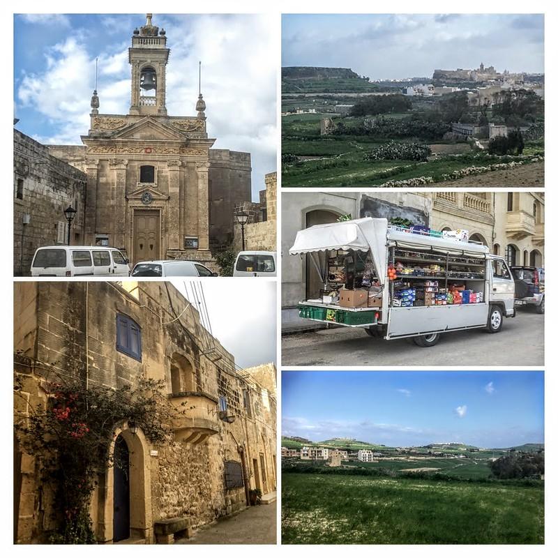 Santa Luicja, Gozo