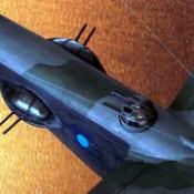 1:72 Supermarine Stalwart GR.1, aircraft MT982/'(FV-)Z' of RAF No. 205 Squadron, Malacca/Nicobar Islands (Ceylon), Summer 1945 (Whif/VEB Plasticart Be-6 conversion)