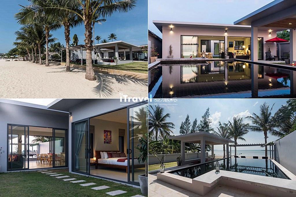 《苏梅岛订房笔记》2016年11间新开幕星级住宿酒店.酒店与Villa推荐,规划2017年泰国苏美自由行!