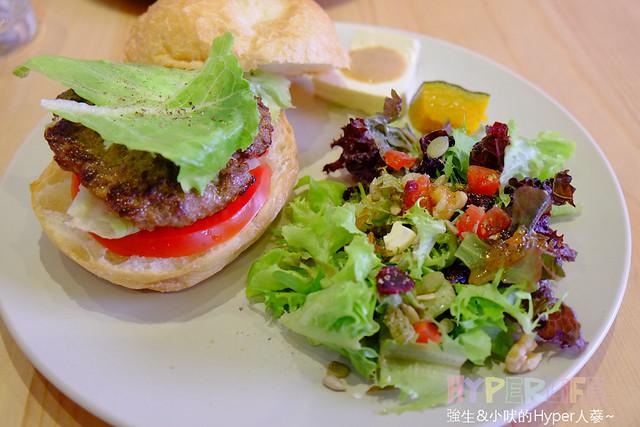 20029702541 d11014594e z - 小巧簡約低調小店「餐廳日」,早午餐走健康系路線~份量稍稍迷你喔! (已歇業)