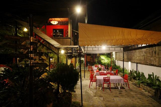Chez Deo Ristorante Italiano
