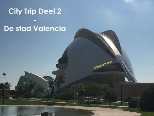 city trip valencia fietstocht stad van kunsten en wetenschap jaaroverzicht