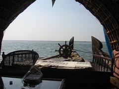 Kerala Houseboat photo