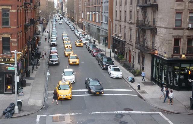 nyc-street