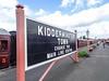 Kidderminster Town sign