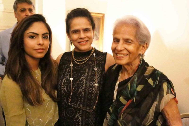 Netherfield Ball – Sanjay Suri's Book launch, India International Centre
