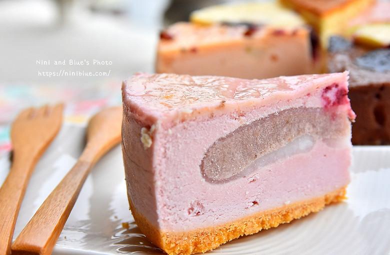 齊益烘焙坊台中公益路重乳酪蛋糕甜點26