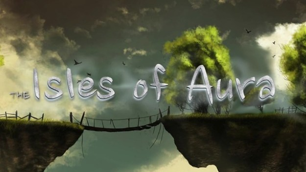 Isles of Aura - The Beginning