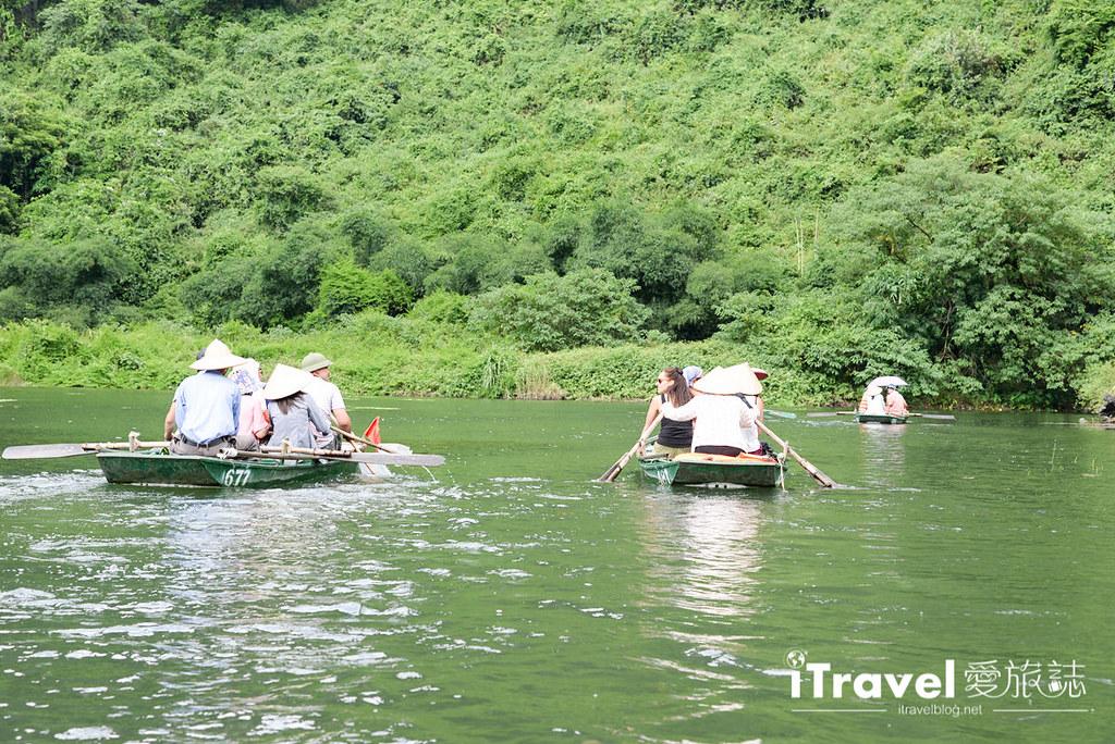 越南河内陆龙湾游船体验 (26)