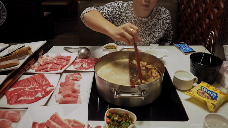 best cheap hotpot steamboat taipei man tang hong