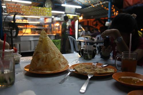 【2015大馬吉隆坡、檳城之旅】大馬美食多風味